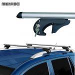 Barre portatutto Dacia Sandero Stepway 2018: offerte, prezzi e alternative