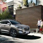 Barre portatutto Hyundai Tucson 2019 originali: offerte, prezzi e recensioni