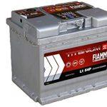 Batterie fiamm 54ah: offerte, prezzi e confronto prodotti