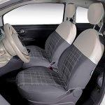 Coprisedili FIAT 500 anteriori: offerte, prezzi e alternative