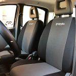 Coprisedili FIAT Panda 2011: prezzo, offerte e opinioni