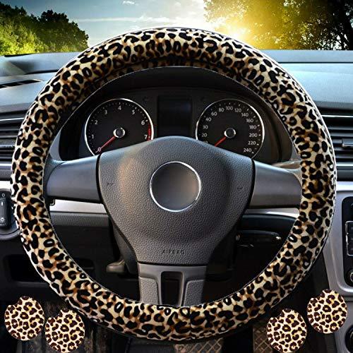 coprivolante Leopardato offerte