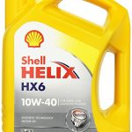Olio motore 10w40 benzina sintetico: prezzo, offerte e alternative