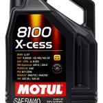 Olio motore 5w40 sintetico: prezzo, offerte e recensioni