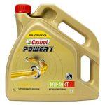 Olio motore Castrol power 1 10w40: prezzo, offerte e recensioni