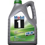 Olio motore Mobil: prezzo, offerte e opinioni