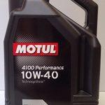 Olio motore Motul 10w40: prezzo, offerte e opinioni