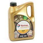 Olio motore Total 5w30: offerte, prezzo e opinioni
