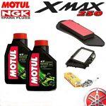 Olio motore Xmax 250: offerte, prezzo e recensioni