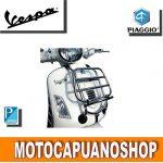 Portapacchi anteriore Vespa 300: prezzo, offerte e recensioni
