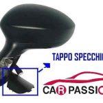 Specchietto FIAT 500: prezzo, offerte e opinioni